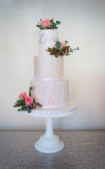 Cakes Charlotte Anne Cake Design  3