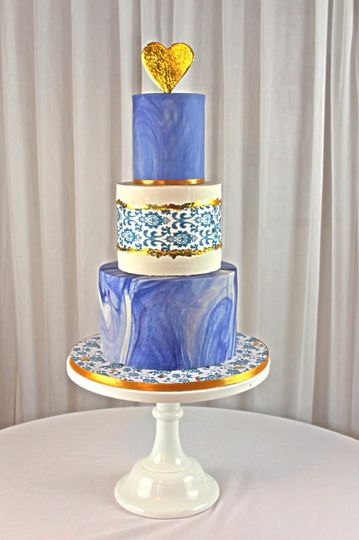 Cakes Charlotte Anne Cake Design  24