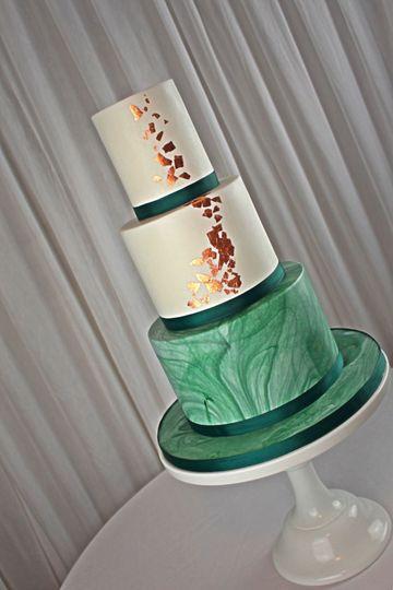 Cakes Charlotte Anne Cake Design  25