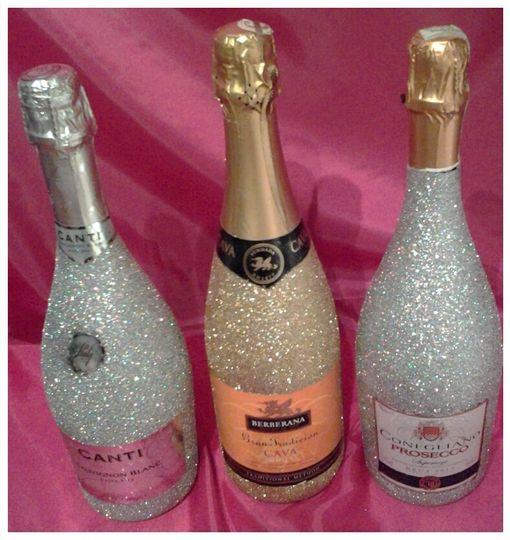 silver gold bottles 4 108487