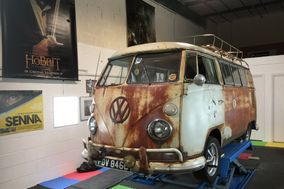 Dub Days VW Hire