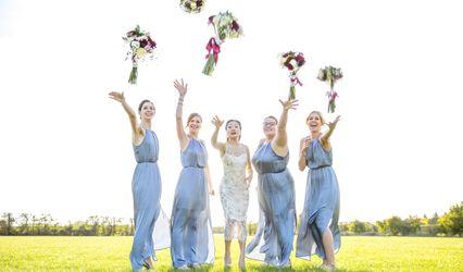 Ahuvi Wedding Photography 1