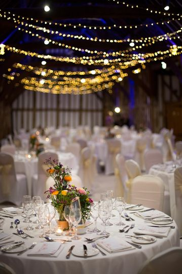 The Great Barn at Headstone Manor 9