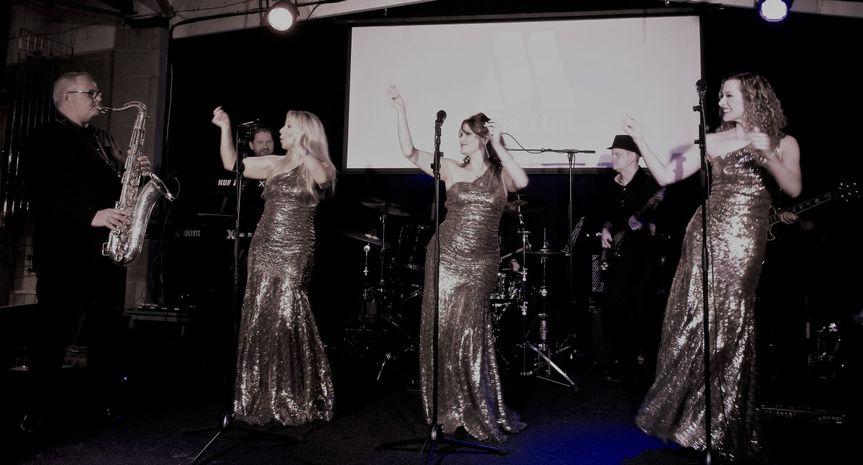 DL Vocalists Sepia