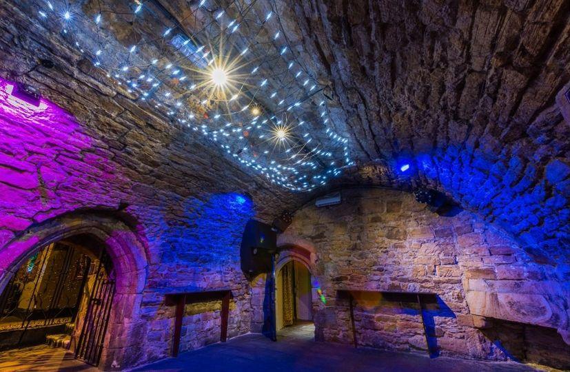 Lumley Castle 47