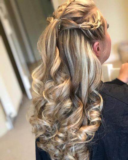 Beauty, Hair & Make Up SS MAKEUP STUDIO LTD 4
