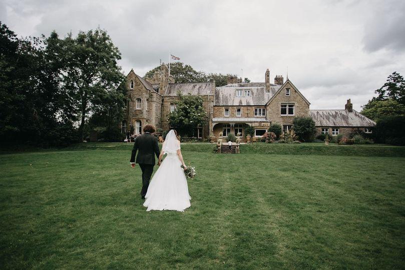 Wyresdale Weddings 56