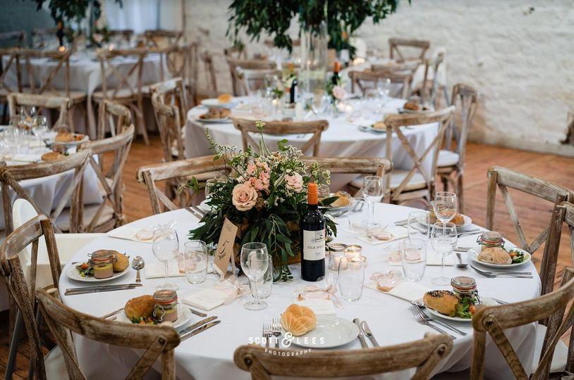 Wyresdale Weddings 63