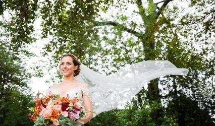 Amelia Thompson Weddings 1