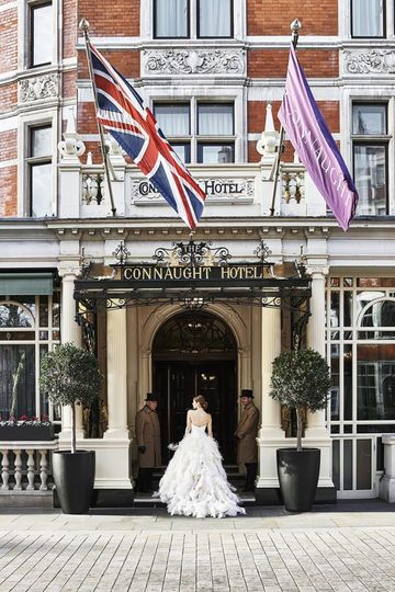 The Connaught 21