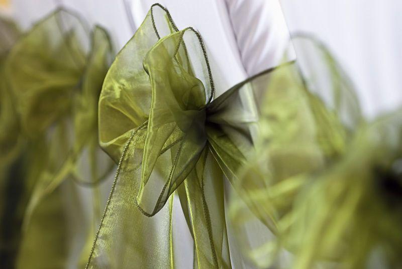 Traditional sash ties