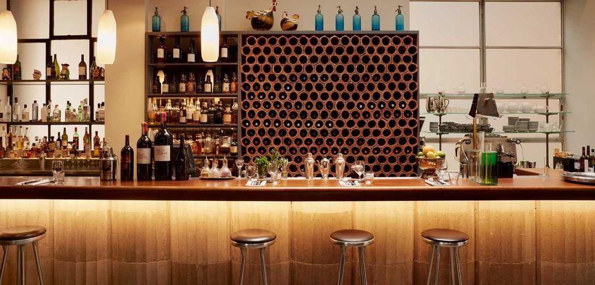 Hixter Bar