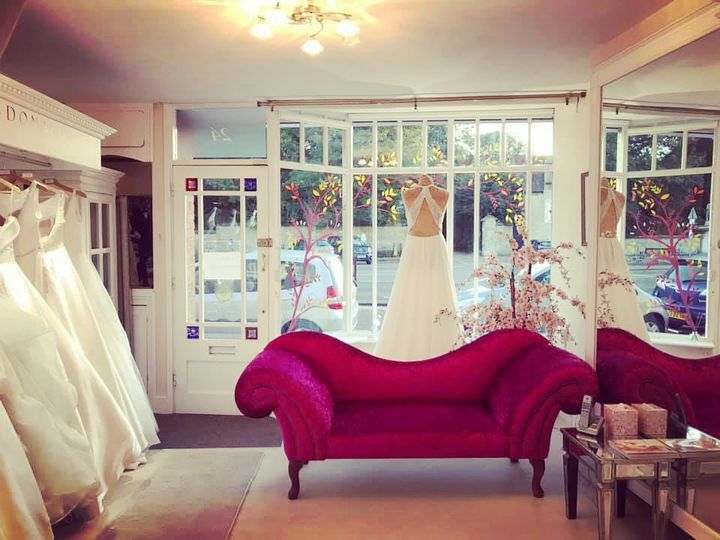 Anna McDoonald Bridal Gallery