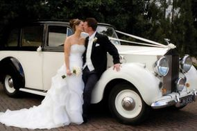 Royalton Chauffeured Vintage Cars