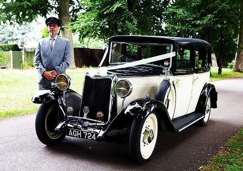 Aghy 1933 Armstrong Siddeley