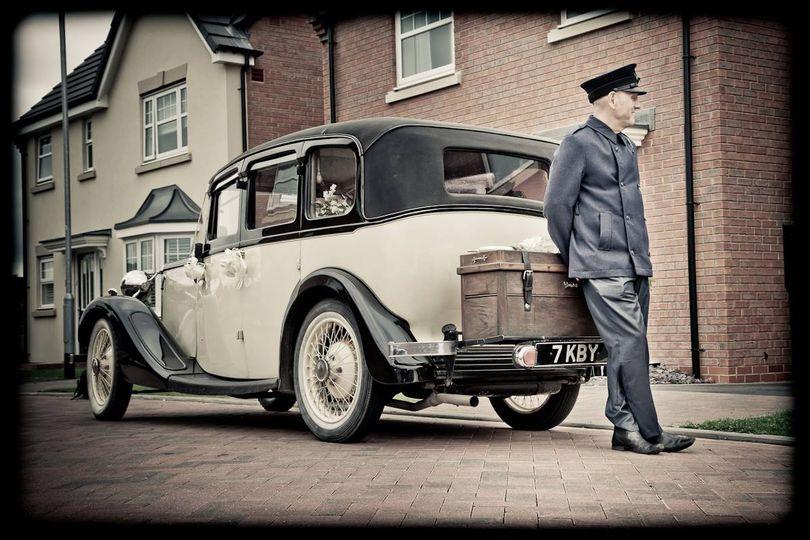 Kirby Daimler 15