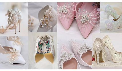 Becci Boo's Custom Shoes