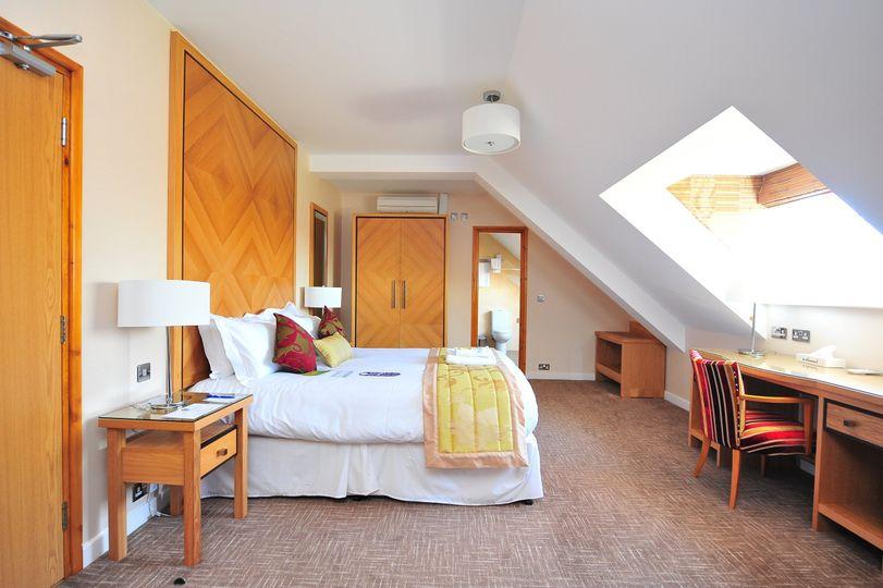 BEST WESTERN Homestead Court Hotel 51