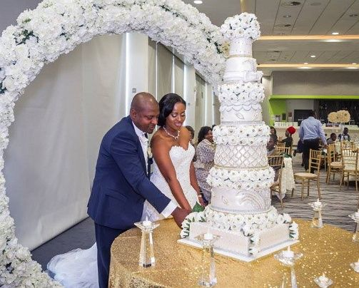Celebrate your wedding with us