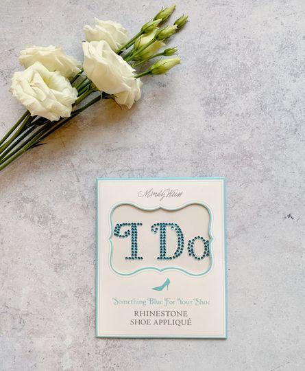 Something Different Blushing Bride Box 40