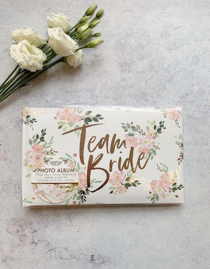 Something Different Blushing Bride Box 46