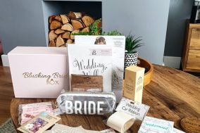 Blushing Bride Box
