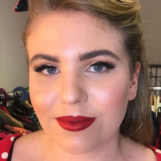 Beauty, Hair & Make Up Ellie Rose Makeup 28