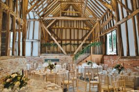 The Oak Barn