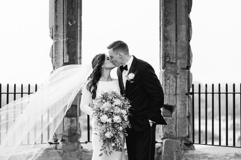 Newlyweds - Jessy Papasavva Photography