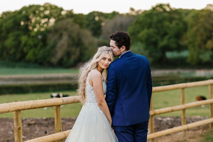 The happy couple - Jessy Papasavva Photography