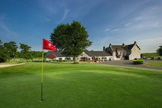 The Bristol Golf Club 28