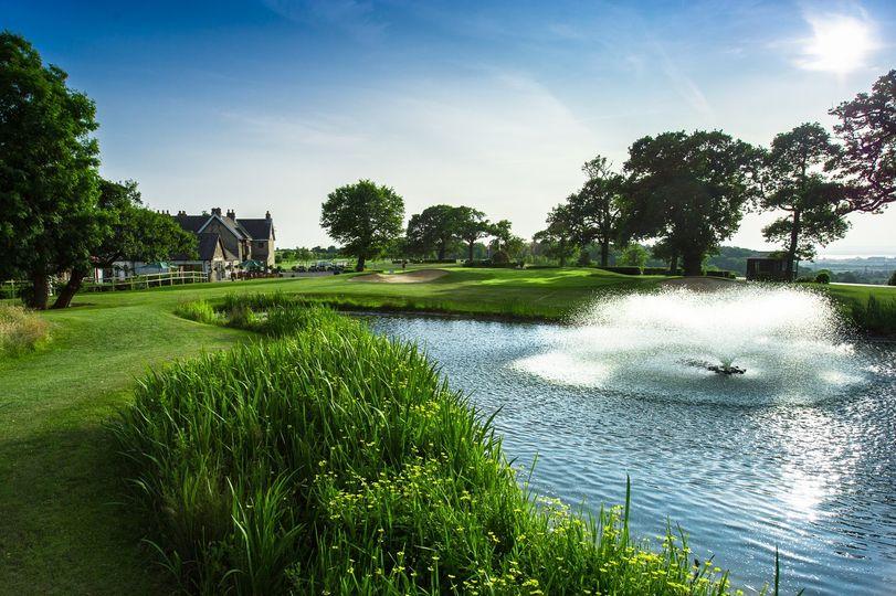 The Bristol Golf Club 27