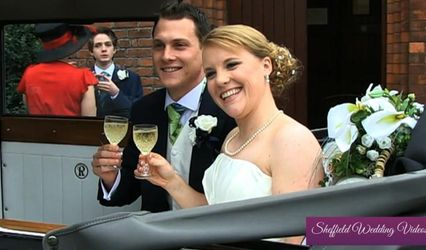 Sheffield Wedding Videos