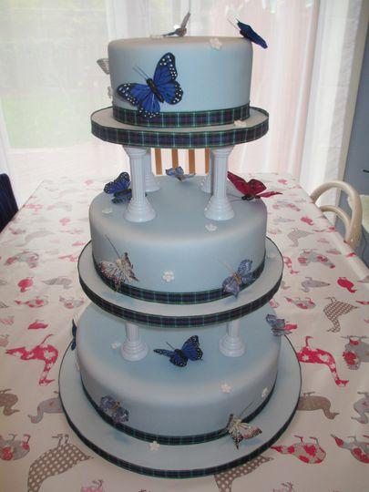 Scottish butterflies