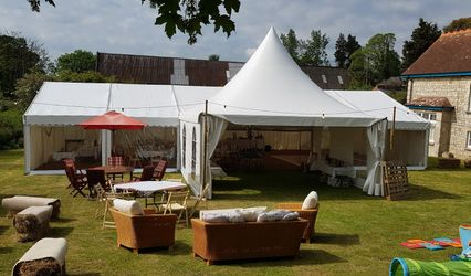 SDC Marquees