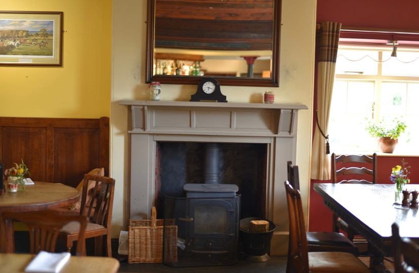 The Hanmer Arms 10