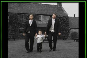 Lime Tree Wedding Photography