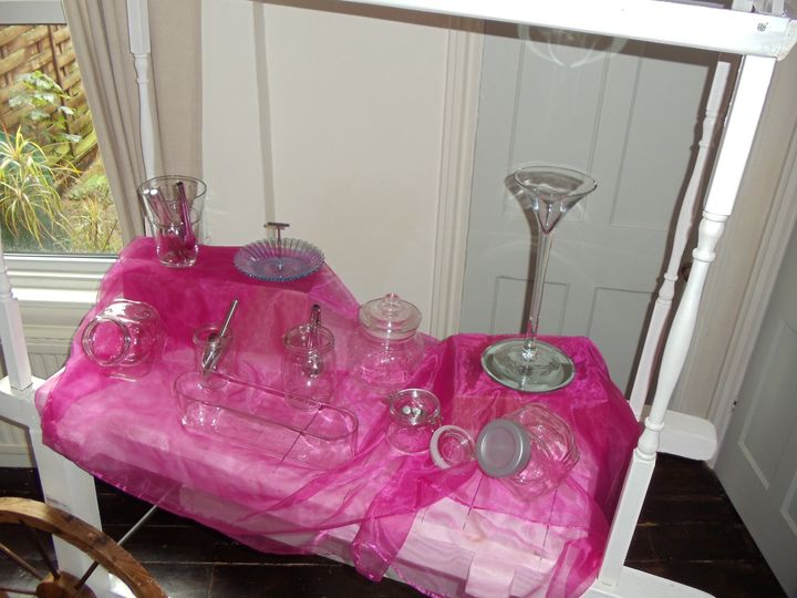 Candy Cart Hire Essex