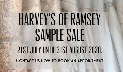 Harvey's of Ramsey 1
