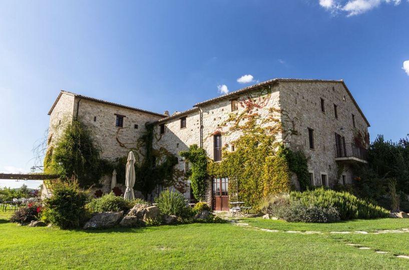 Castello di Petrata 2