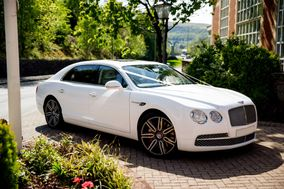Prestige Car Hire Wales