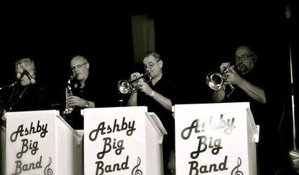 Ashby Big Band 1
