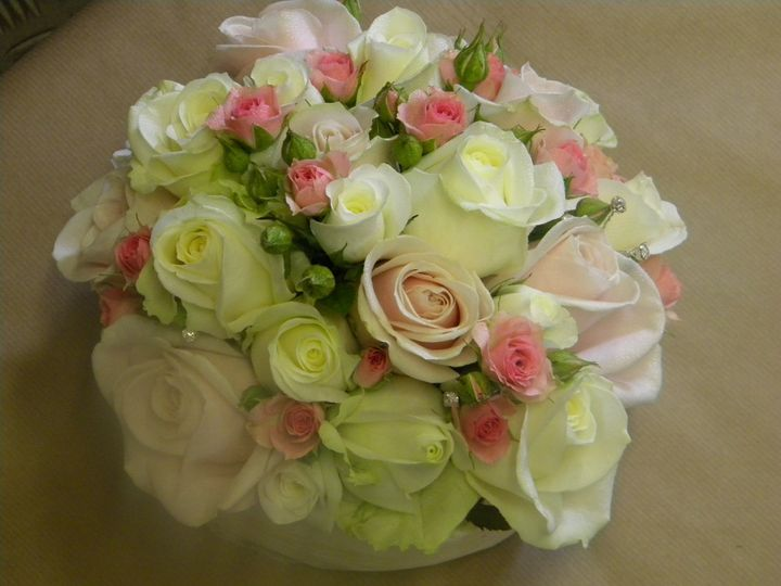 recreation wedding bouquet7 4 108588
