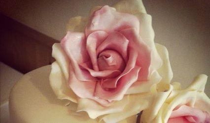 The English Rose Cake Company