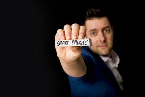 Smart Magic - Magician