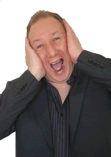 Mark Roberts Close Up Wedding Magician