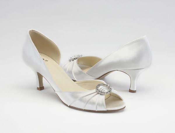 Aura Shoe Collection - Eternity