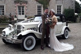 Exclusive Wedding Cars