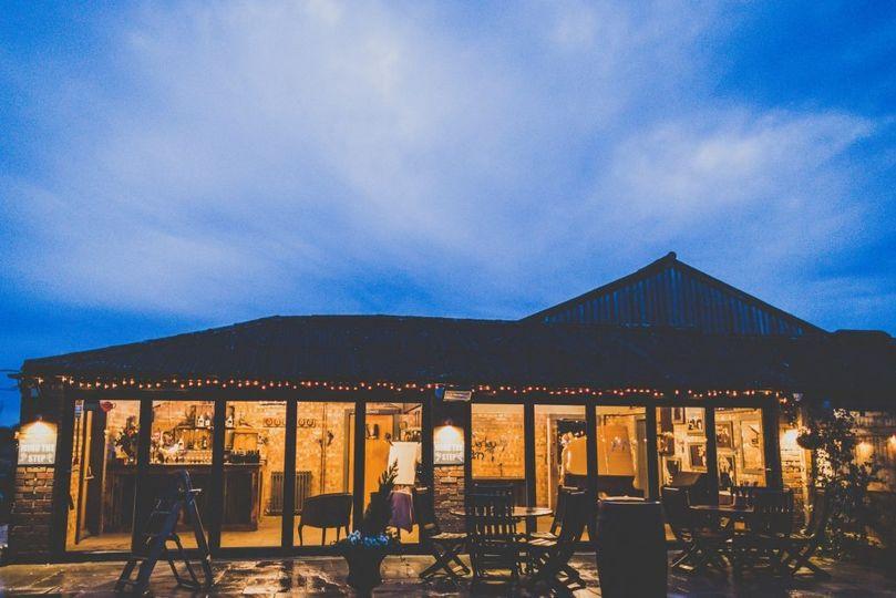 The Beverley Barn 70