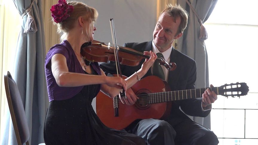 Ten By Two - Musical Duo